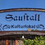 Saustall in Riesdorf